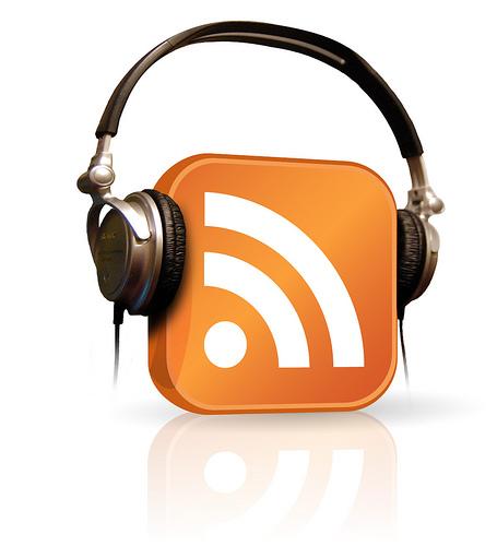 creare podcast di storia