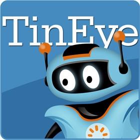 Fare una ricerca per immagini con tineye for Ricerca per immagini google